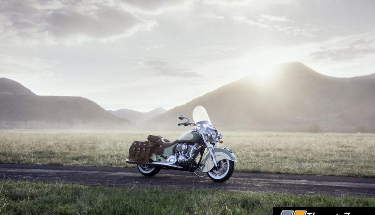 2019 Indian Motorcycle Range Announced (4)