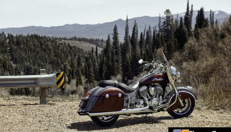 2019 Indian Motorcycle Range Announced (5)
