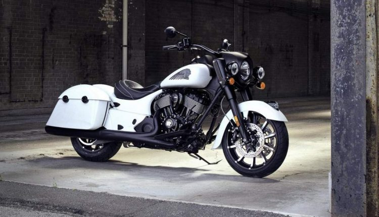 2019 Indian Motorcycle Range Announced (6)