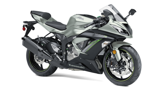 2019 Kawasaki ZX-6R India LAUNCH