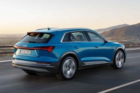 Audi E-Tron india launch (2)