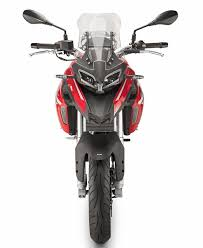 Benelli TRK 251 India Launch (2)