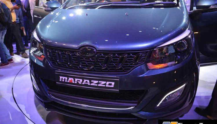 Mahindra-Marazzo-Launch-pictures (7)