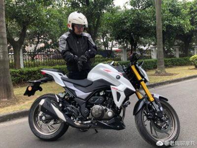 Suzuki GSX-S300 Naked (2)