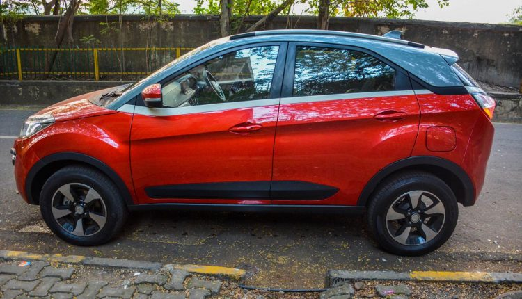 Tata-Nexon-Petrol-Diesel-Manual-AMT-Review-21