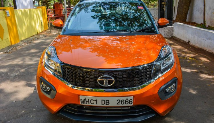 Tata-Nexon-Petrol-Diesel-Manual-AMT-Review-29