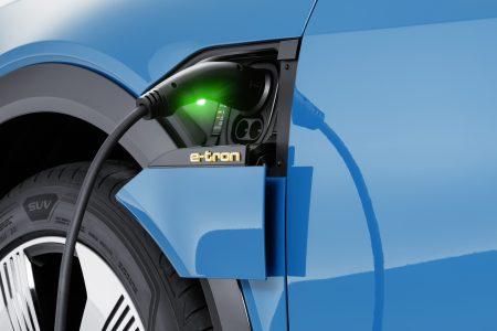 Audi e-tron India launch