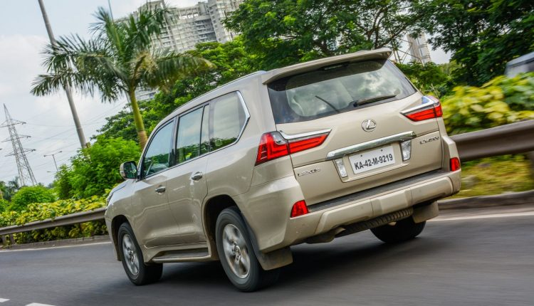 2018-Lexus-LX-India-Diesel-Review-20