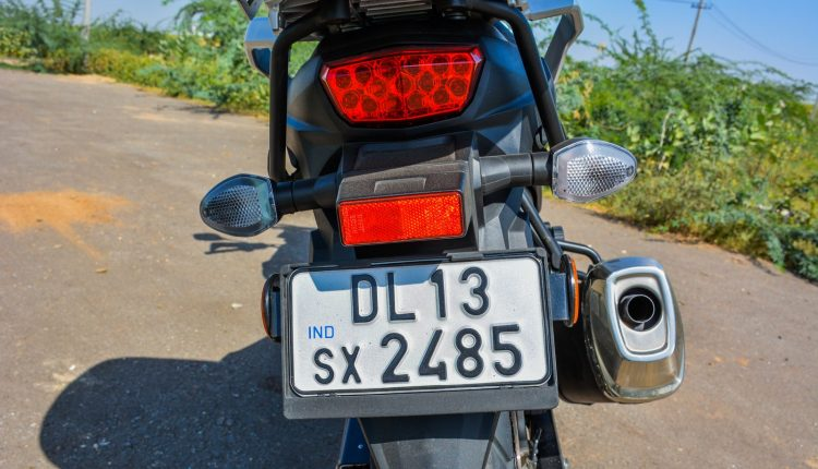 2018 Suzuki VStrom 650XT India Review-26
