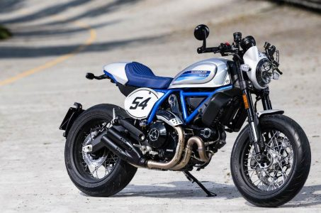 2019 Ducati Scrambler India launch price specs (2)