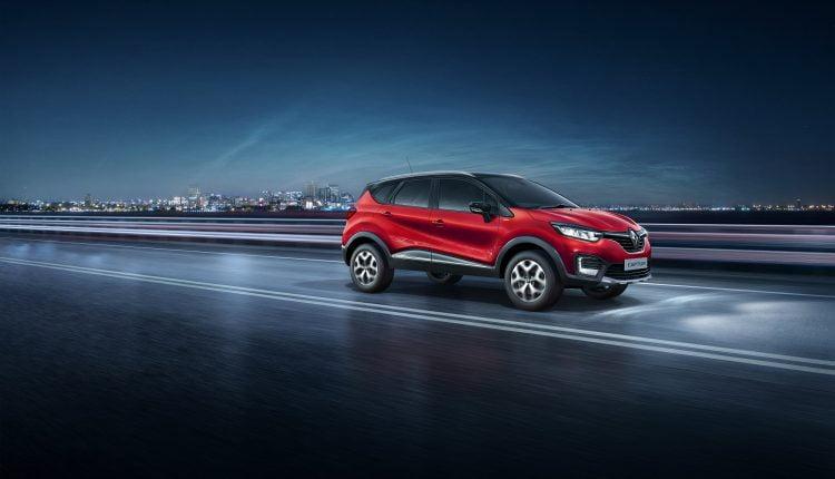 2019 Renault Captur (1)
