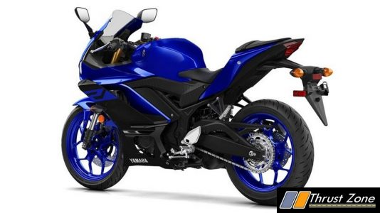 2019 Yamaha R3 Facelift (1)