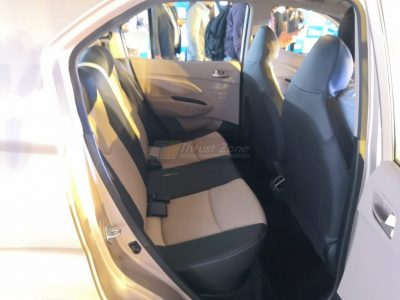 All New Hyundai santro interior (1)