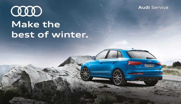Audi-launches-limited-period-Winter-Campaign