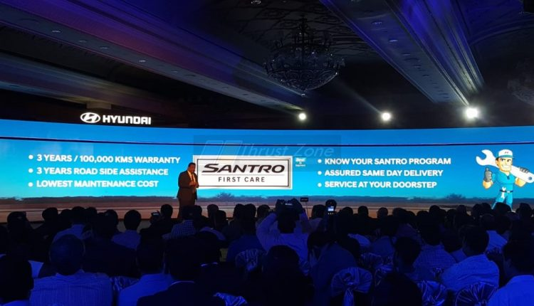 Hyundai-santro-launch-2018-2019 (8)