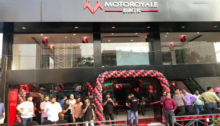 MotoRoyale Thane Dealership (1)