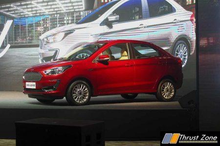 New Ford Aspire Facelift 2019 model (3)