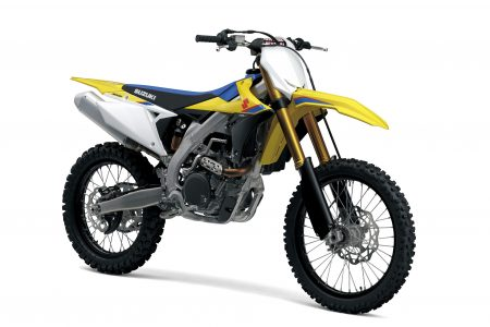 RM-Z450 India Launch