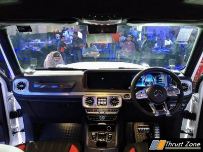 new generation Mercedes-AMG G 63 india launch (1)
