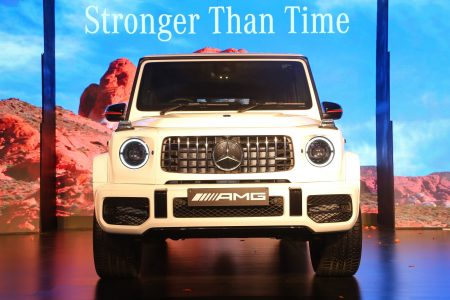 new generation Mercedes-AMG G 63 india launch (4)