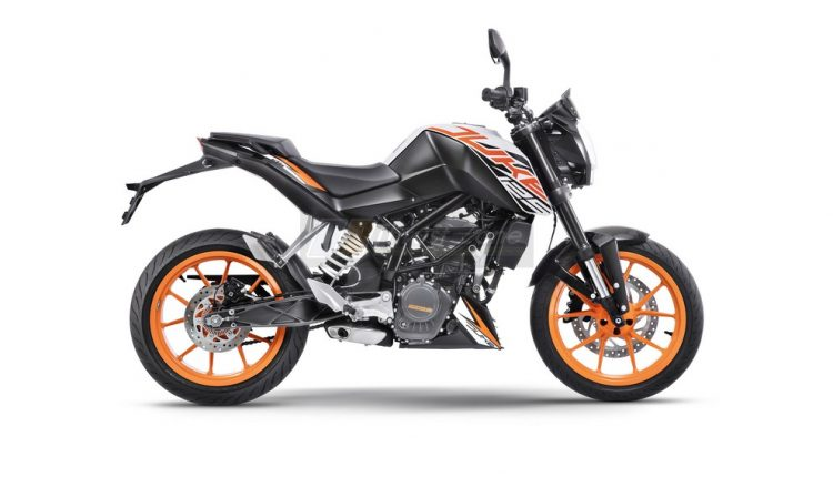 2019 KTM DUKE 125 ABS INDIA LAUNCH (5)