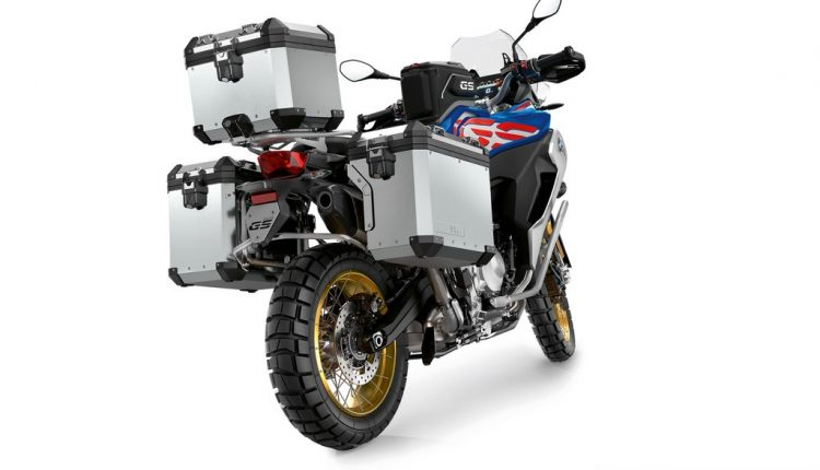 2019 New BMW F850GS Adventure (1)