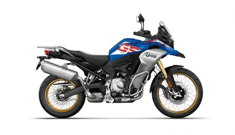 2019 New BMW F850GS Adventure (3)