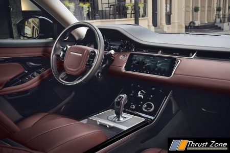 2020 Range Rover Evoque (5)