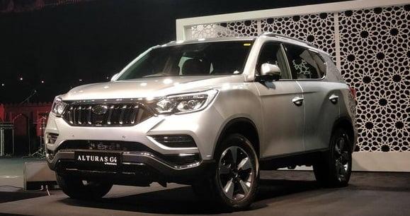 Alturas-launched-mahindra-ssang-yong