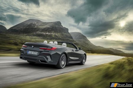 BMW 8 Series Convertible India Launch (1)