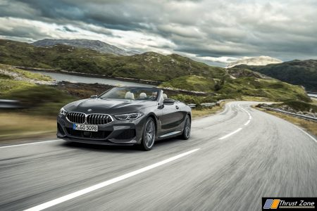BMW 8 Series Convertible India Launch (2)