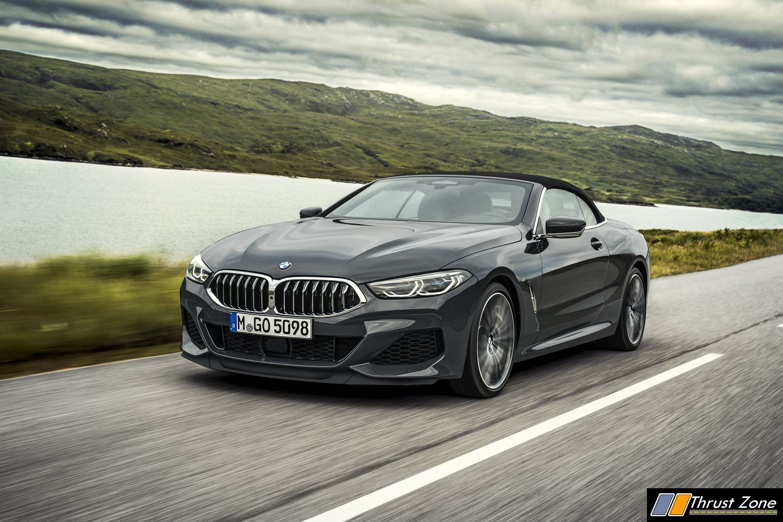 bmw 8 series convertible india launch price specs. Black Bedroom Furniture Sets. Home Design Ideas