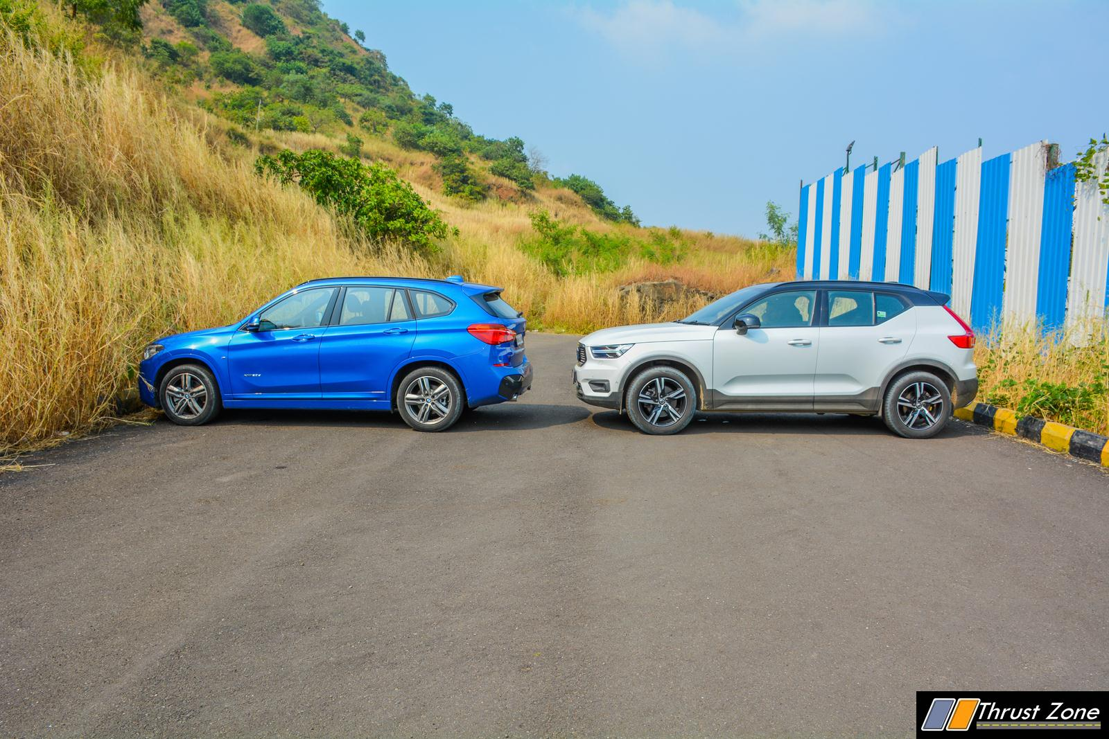 https://www.thrustzone.com/wp-content/uploads/2018/11/BMW-X1-vs-Volvo-XC40-Diesel-Comparison-Review-Shootout-16.jpg