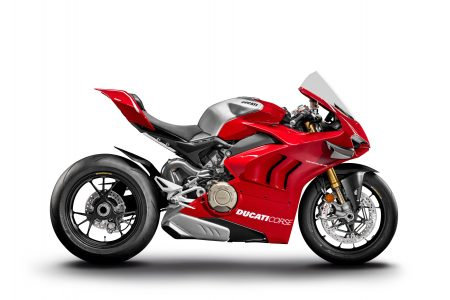 Ducati Panigale V4R India Launch (1)