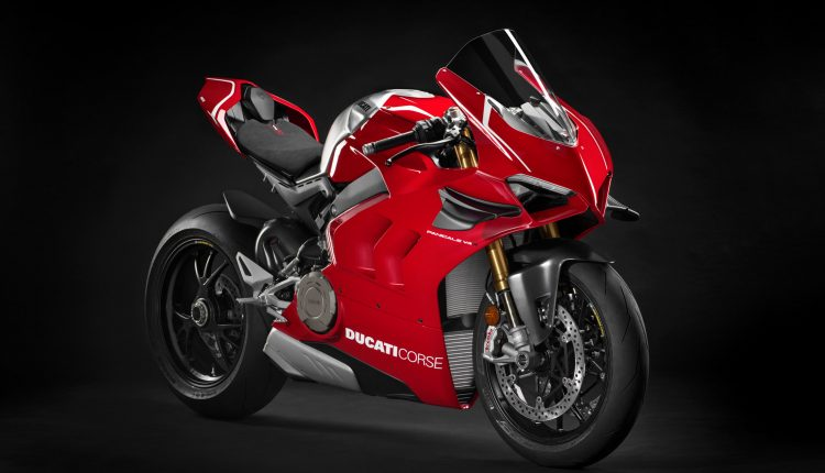Ducati Panigale V4R India Launch (2)