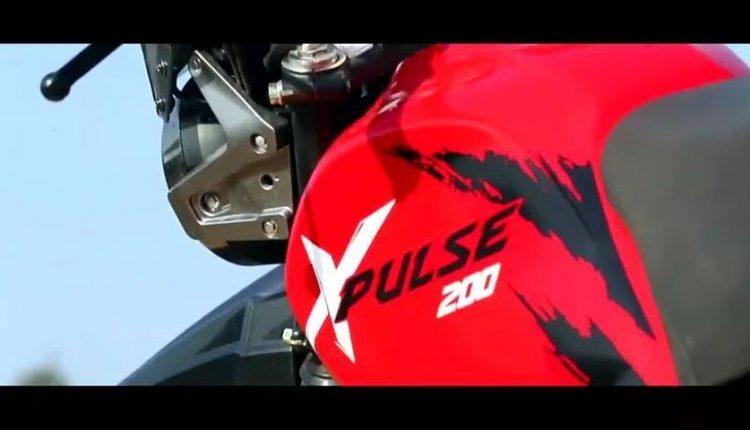 Hero XPulse200 launch 2019 (3)