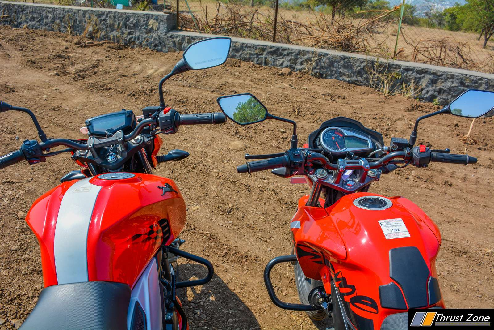 Hero-Xtreme-200R-vs-Apache-RTR-160-Comparison-Review-4