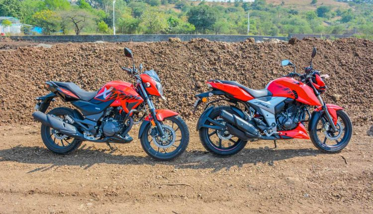 Hero-Xtreme-200R-vs-Apache-RTR-160-Comparison-Review-6