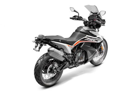 KTM 790 Adventure India Launch (2)