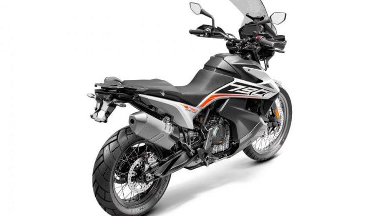 KTM 790 Adventure India Launch (2)