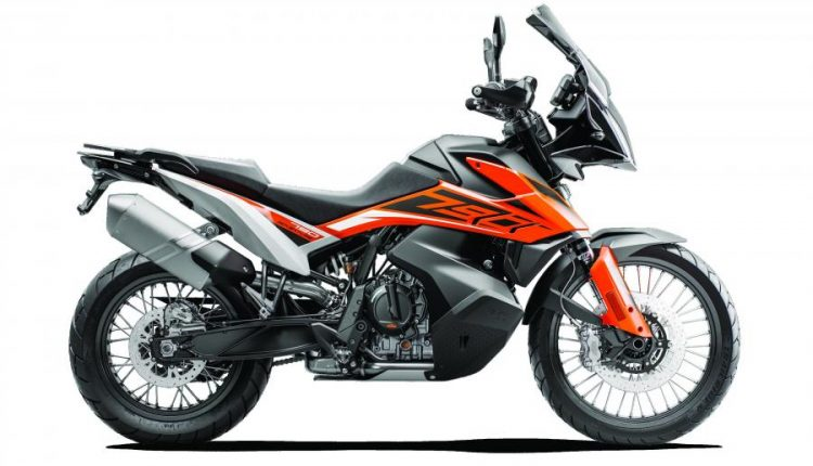KTM 790 Adventure India Launch (3)