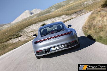 Next Generation 2019 Porsche 911 (4)