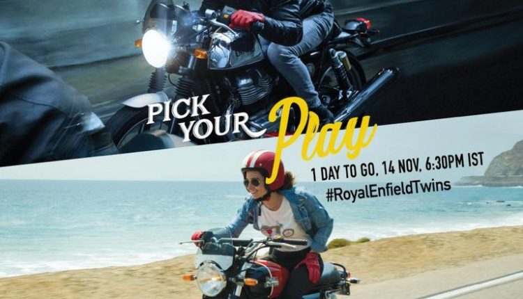 Royal Enfield Interceptor and GT 650 Price (3)