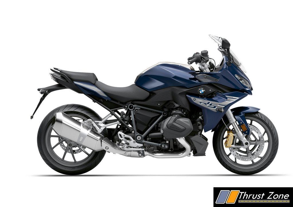 2019 bmw r 1250 r the new bmw r 1250 rs and the new bmw r. Black Bedroom Furniture Sets. Home Design Ideas