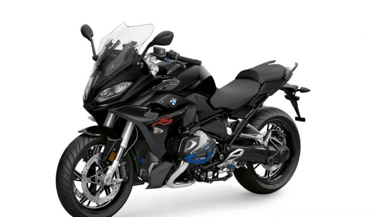 The new BMW R 1250 R, the new BMW R 1250 RS and the new BMW R 1250 GS Adventure (3)