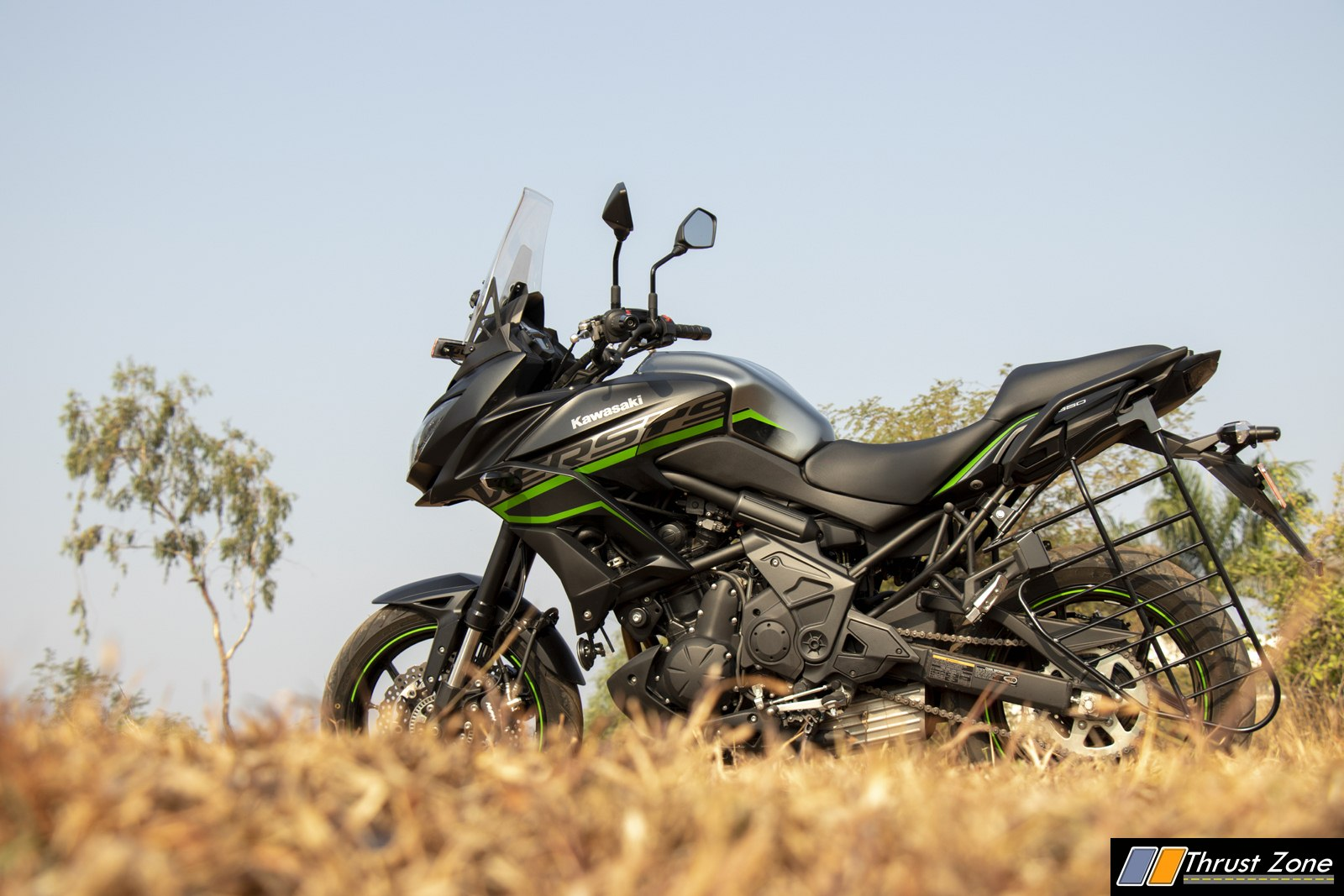 2019 Kawasaki Versys 650 India Review (6)