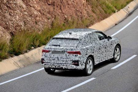 Audi Q4 SUV (2)