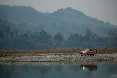 Land Rover Journeys Starts in India (1)