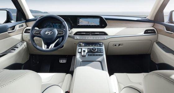 Palisade 8-seater SUV-Hyundai-Fortuner-Rival (1)