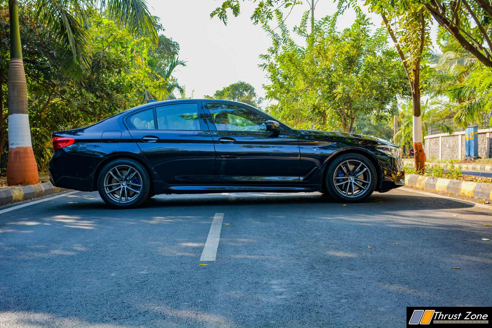 2018-BMW-530d-India-Review-19